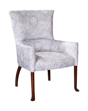 Thumbnail of Hickory Chair - Eloise Wing Chair
