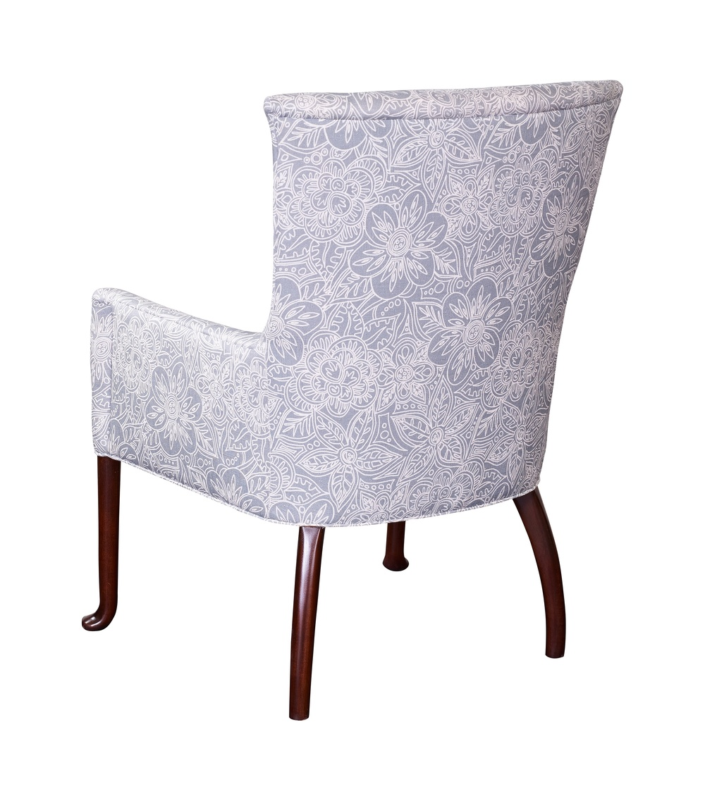 Hickory Chair - Eloise Wing Chair