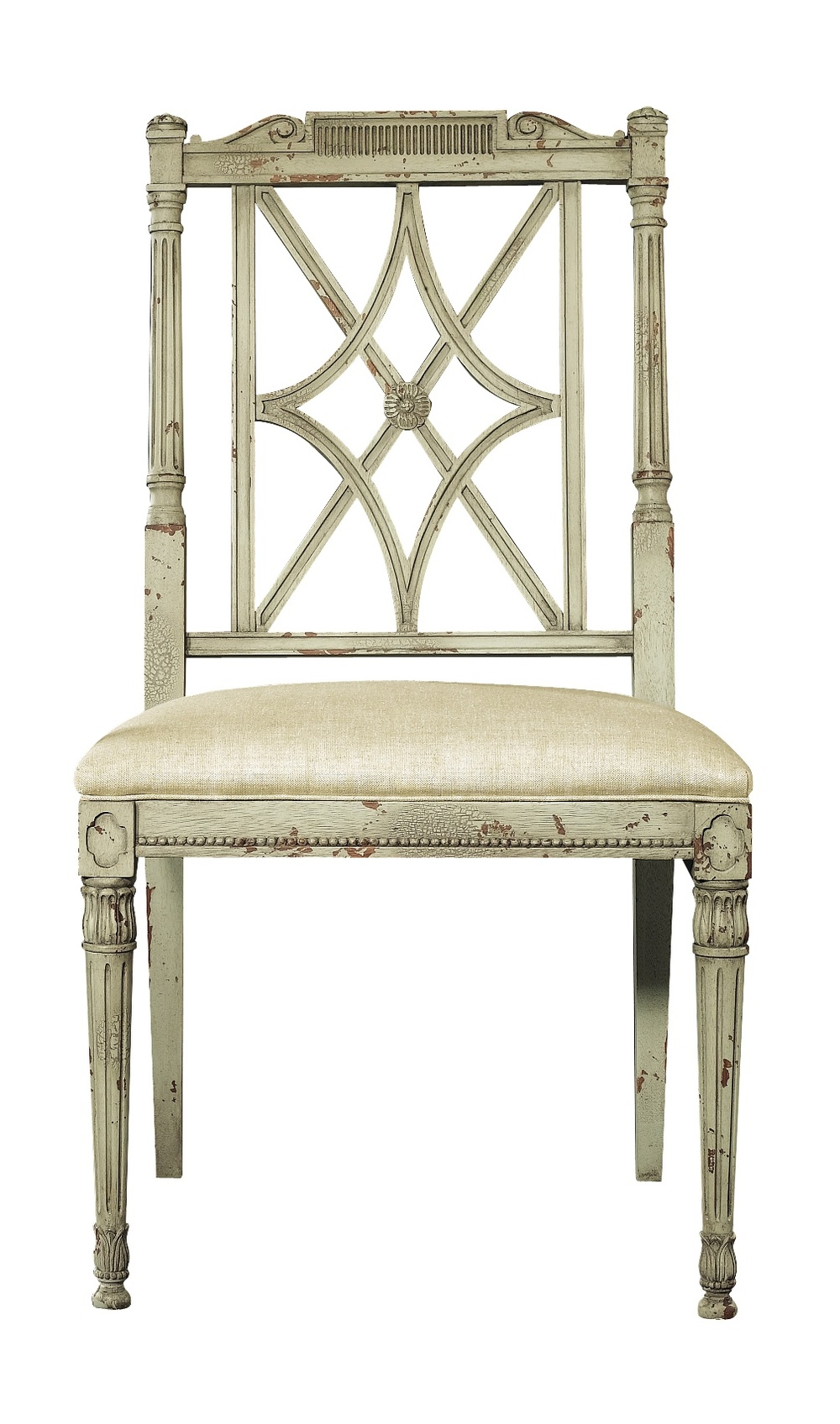 Hickory Chair - London Side Chair