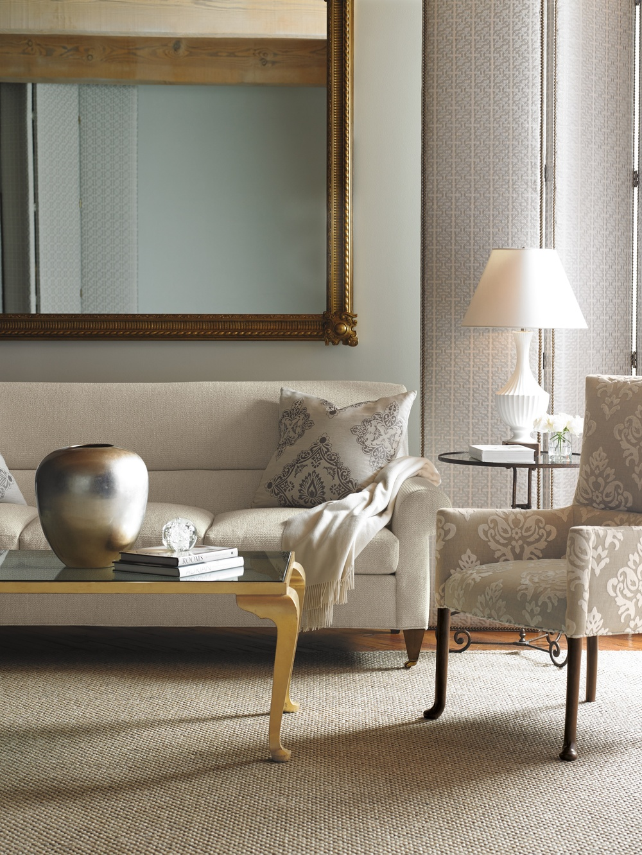 Hickory Chair - Devon Sofa