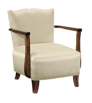 Thumbnail of Hickory Chair - Hollywood Chair