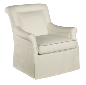 Thumbnail of Hickory Chair - March Swivel Chair