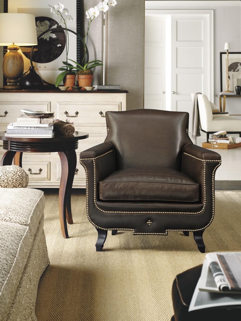 Hickory Chair - Bolero Chair