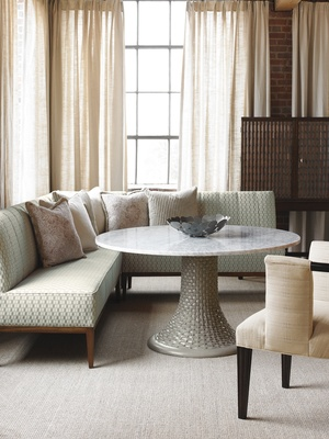 Thumbnail of Hickory Chair - Bistro Sectional