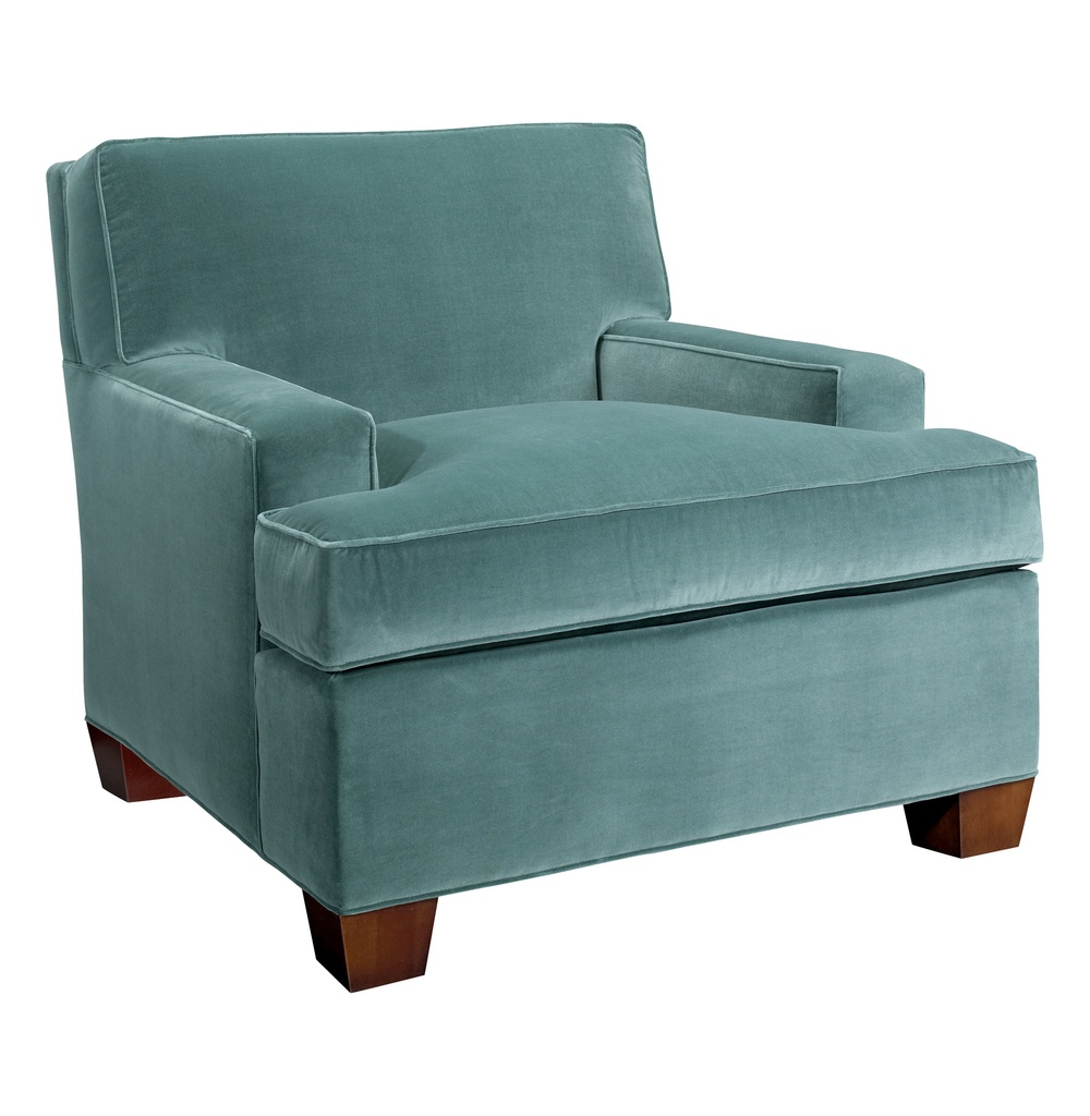 Hickory Chair - Foster Chair