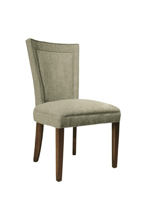 Thumbnail of Hickory Chair - Flared Back Dining Side Chair