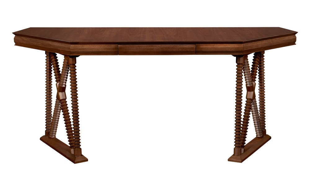 Hickory Chair - Otto Console/Desk