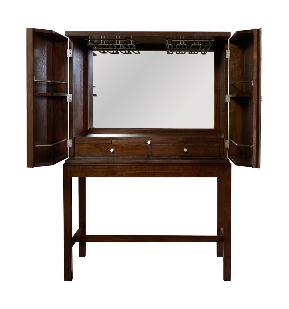 Hickory Chair - Abbott Bar