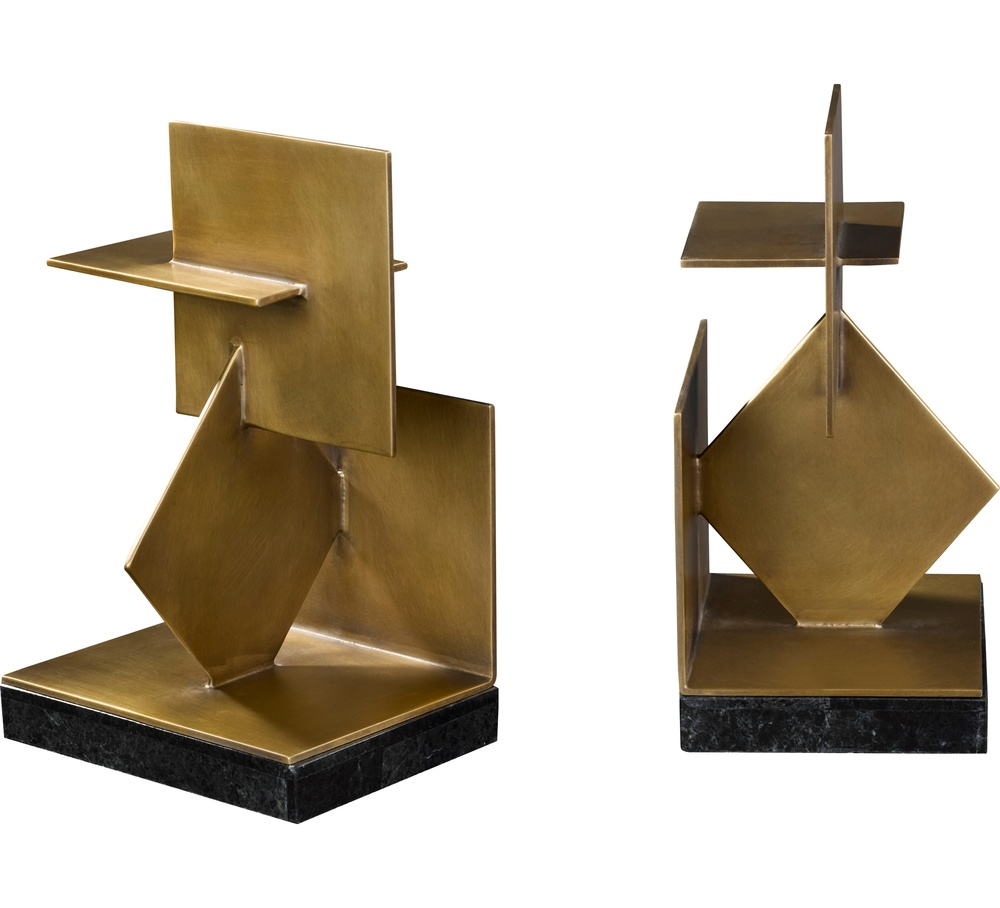 Hickory Chair - Edition Bookends