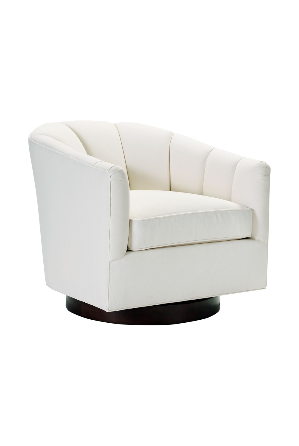 Hickory Chair - Lady Swivel Chair