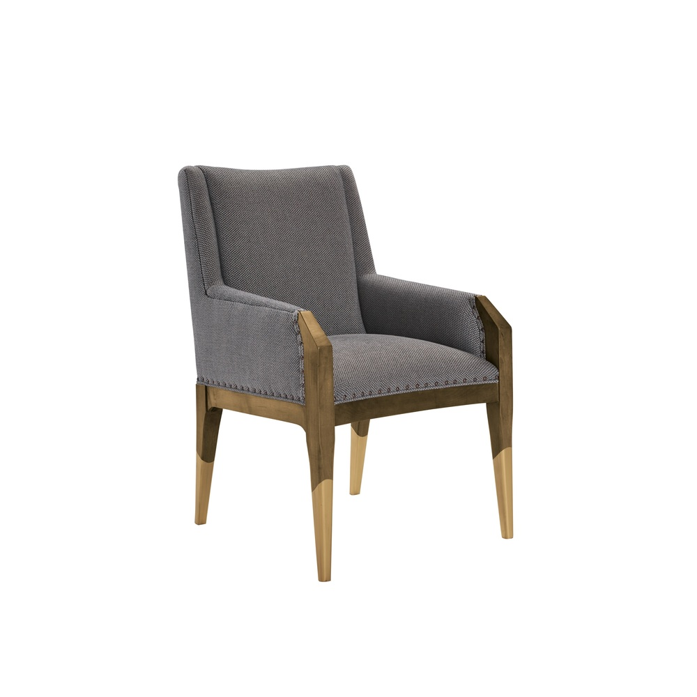Hickory Chair - Tate Arm Chair