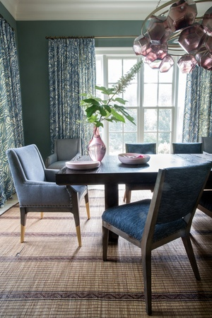 Thumbnail of Hickory Chair - Loretta Side Chair