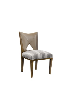 Thumbnail of Hickory Chair - Wick Side Chair