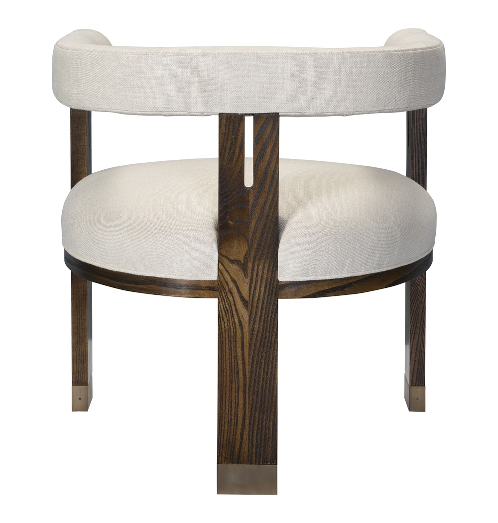 Hickory Chair - George Occasional Chair