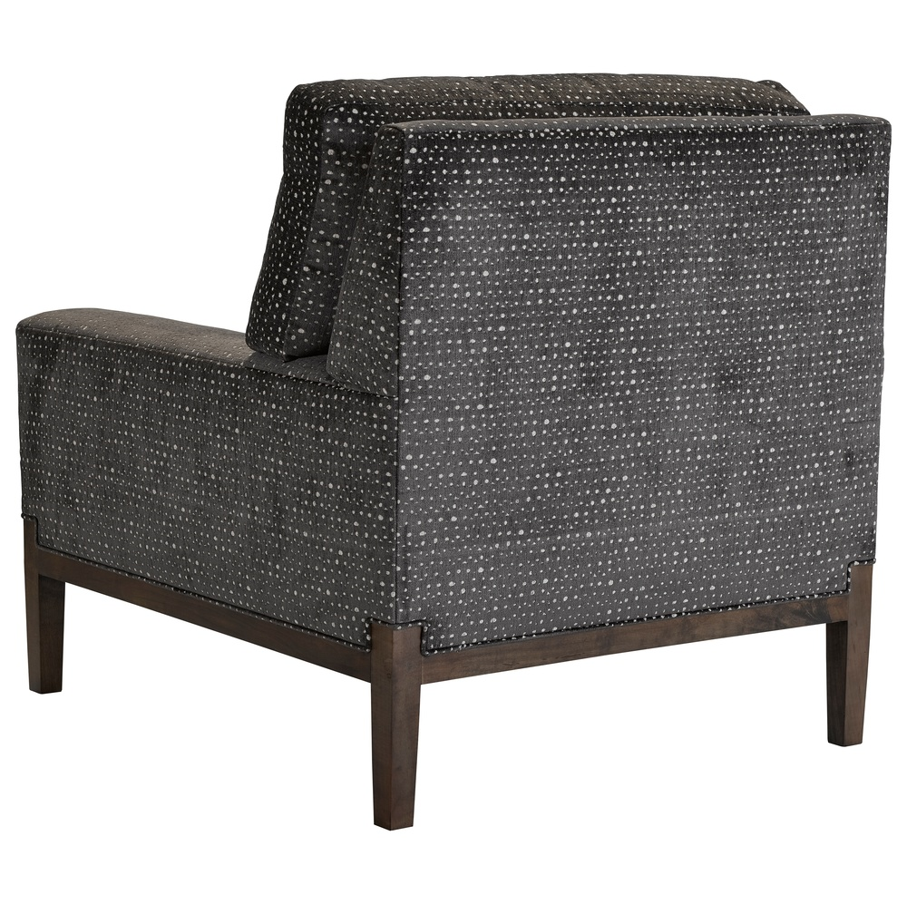Hickory Chair - Averline Lounge Chair
