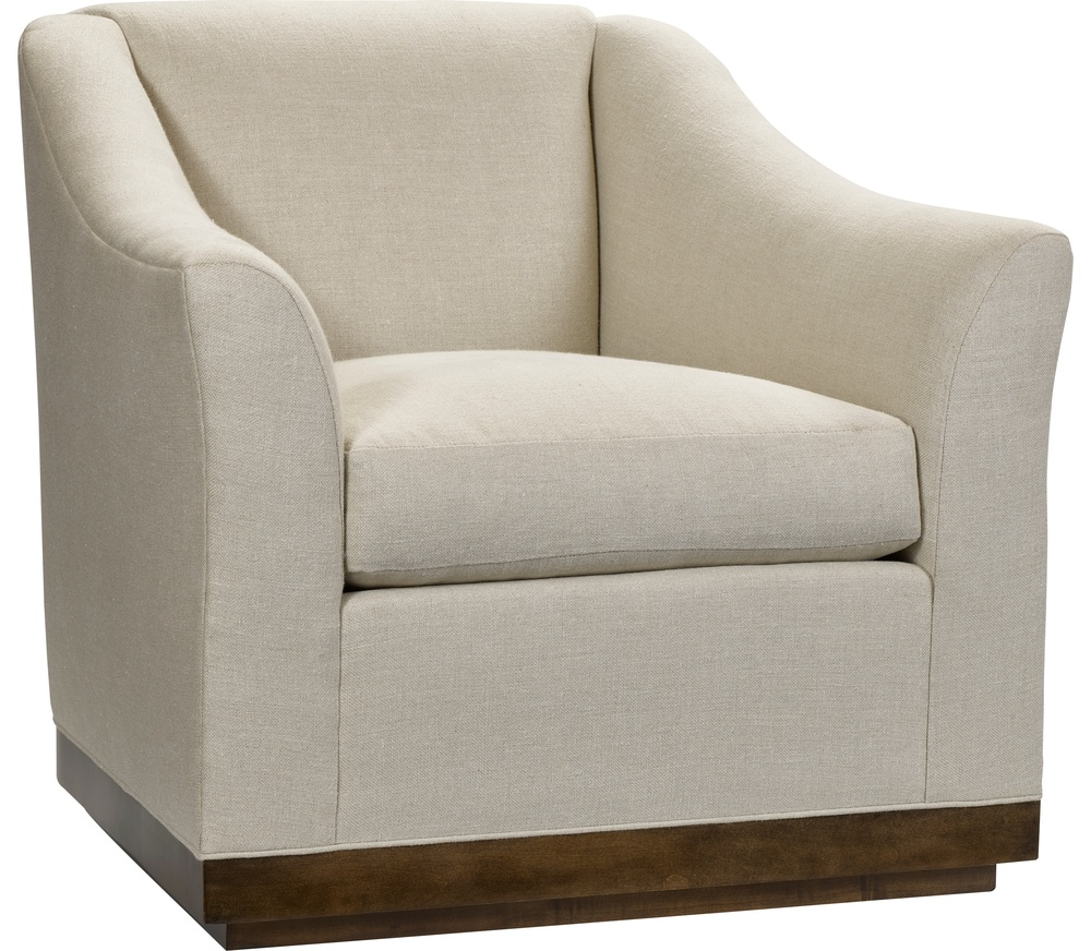 Hickory Chair - Heath Swivel Chair