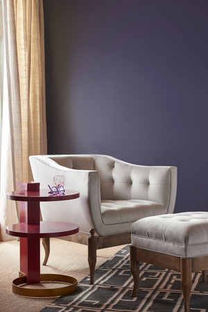 Thumbnail of Hickory Chair - Quince Tub Chair