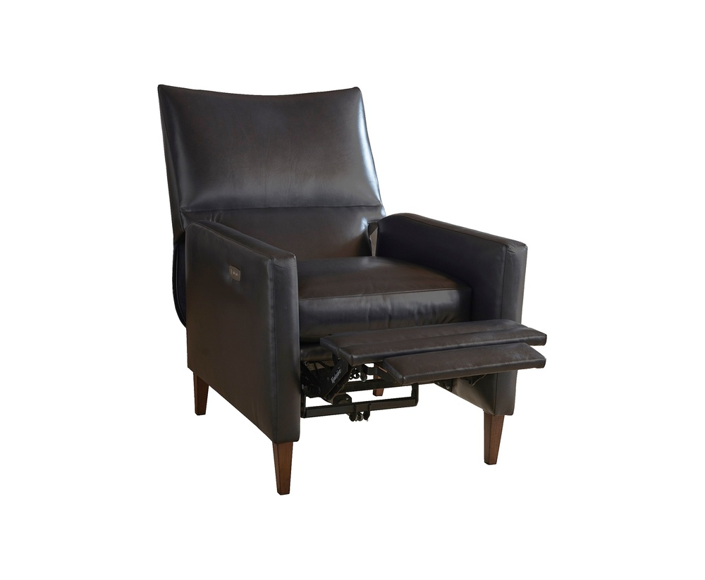 Hickory Chair - Isobel Recliner