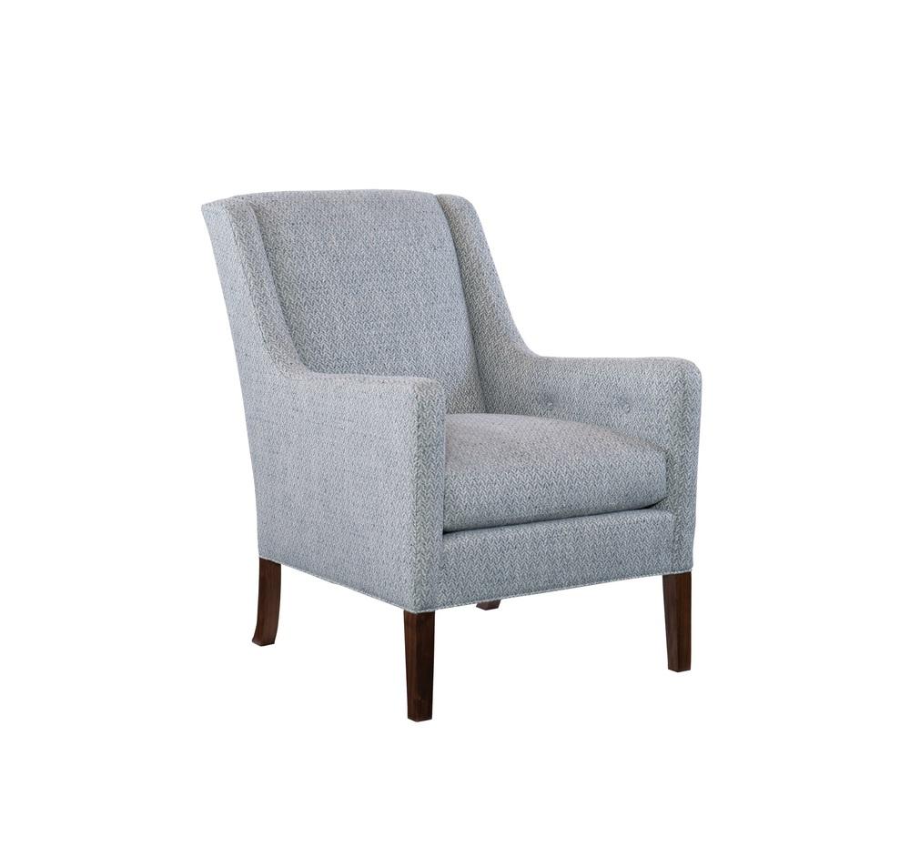 Hickory Chair - Romeo Lounge Chair
