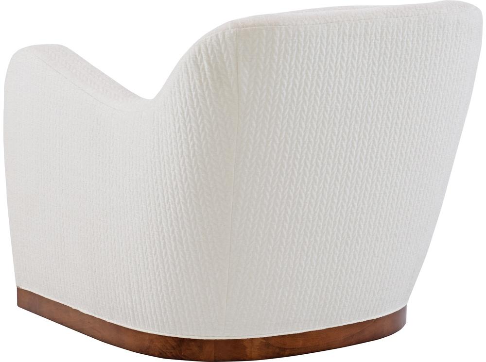 Hickory Chair - Luca Swivel Chair