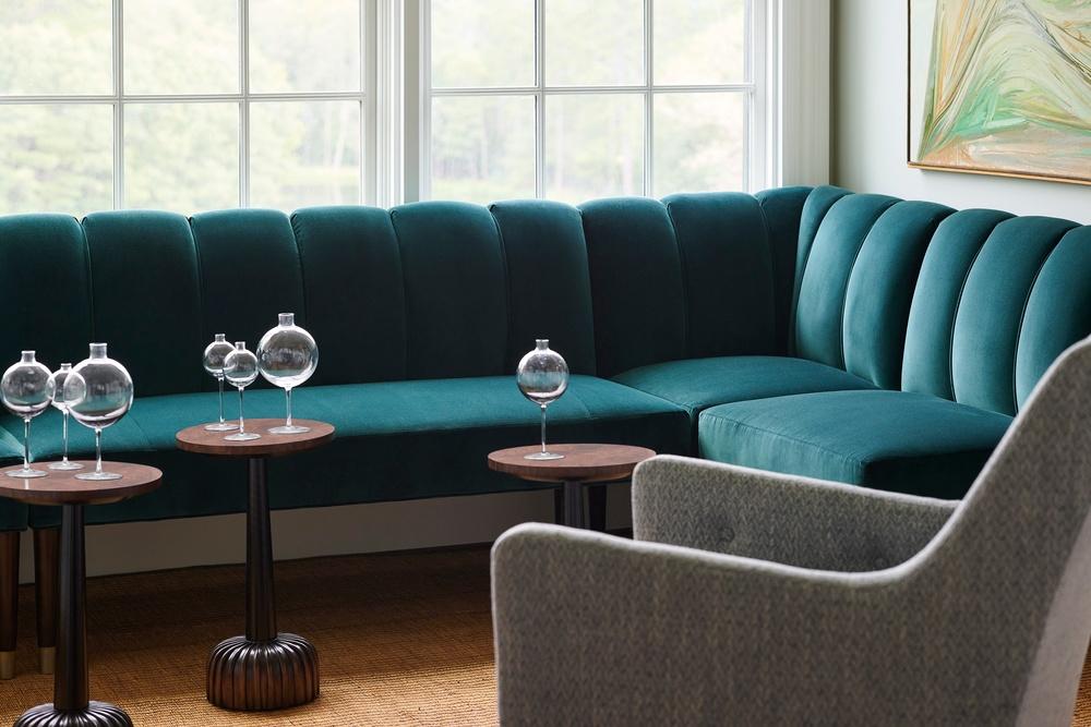 Hickory Chair - Inga Sectional