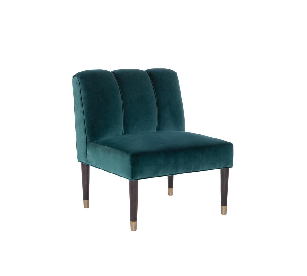 Hickory Chair - Inga Chair