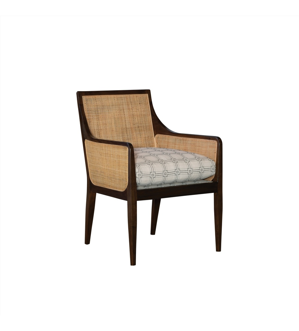 Hickory Chair - Wallace Chair