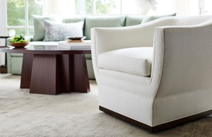 Thumbnail of Hickory Chair - Jean Swivel Chair