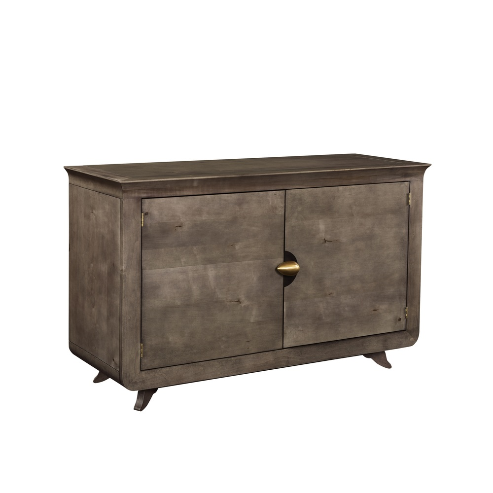Hickory Chair - Dove Sideboard