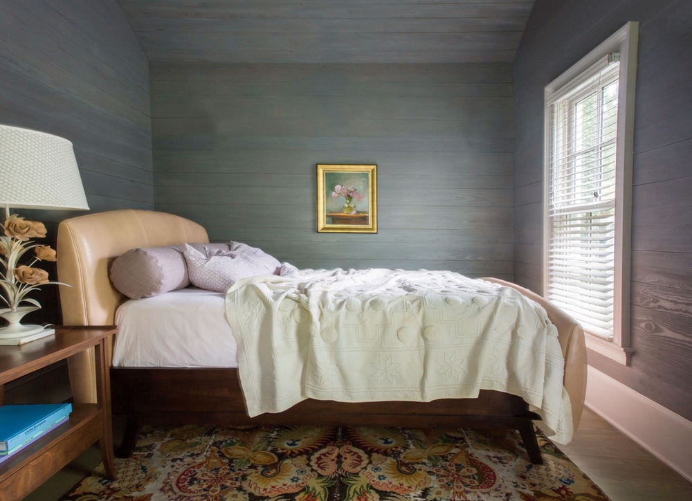 Hickory Chair - Hope California King Bed