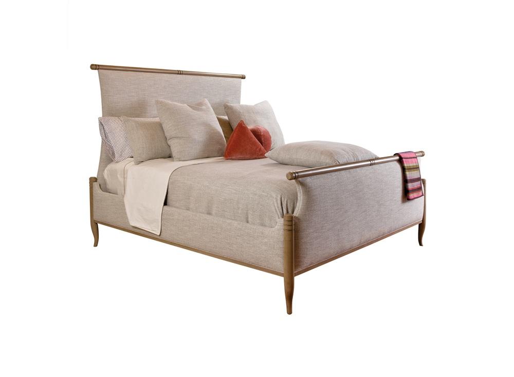 Hickory Chair - Maren Queen Bed