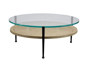 Thumbnail of Hickory Chair - Auden Cocktail Table