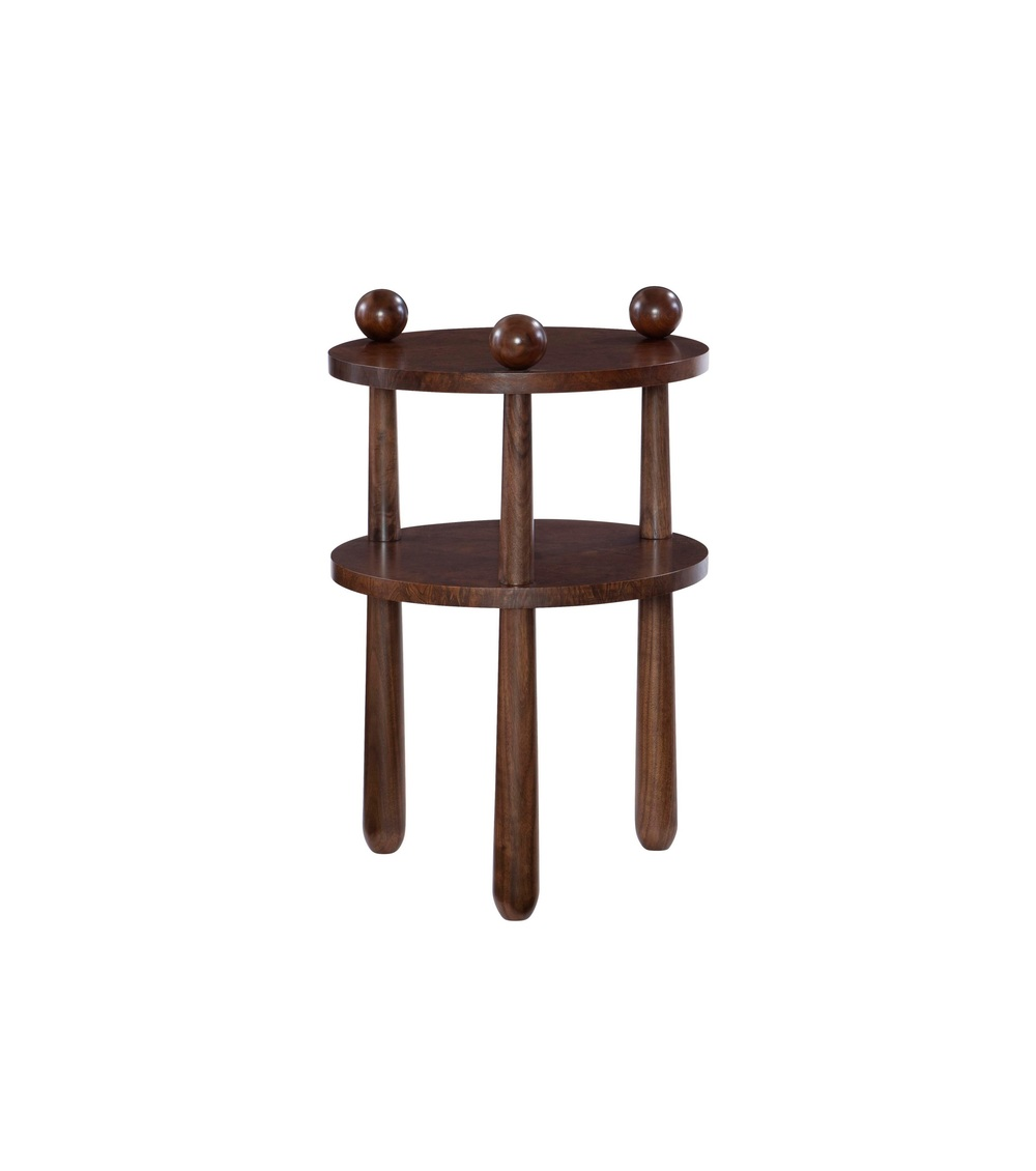 Hickory Chair - Chad Side Table