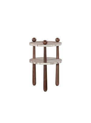 Thumbnail of Hickory Chair - Chad Side Table