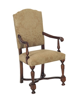 Thumbnail of Hickory Chair - Palermo Arm Chair