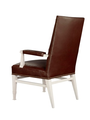 Thumbnail of Hickory Chair - Atelier Arm Chair
