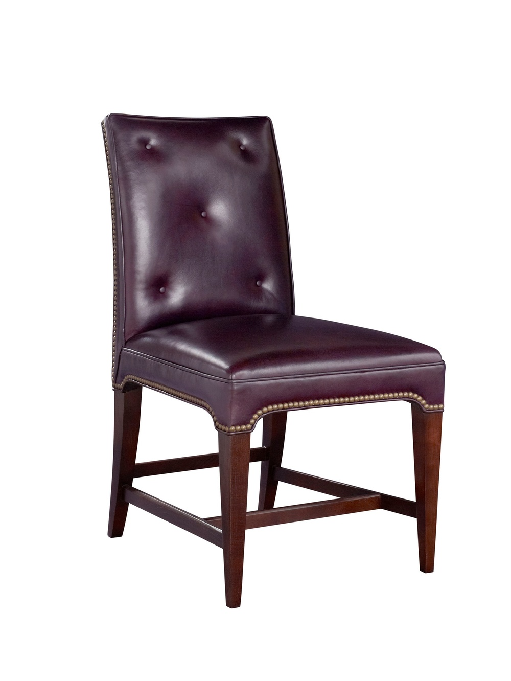 Hickory Chair - Claeys Side Chair