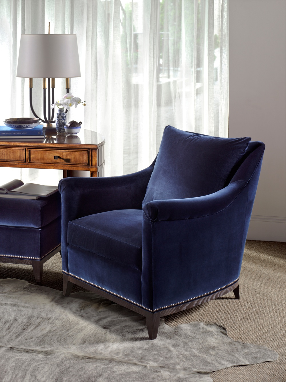 Hickory Chair - Jules Chair