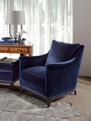 Thumbnail of Hickory Chair - Jules Chair
