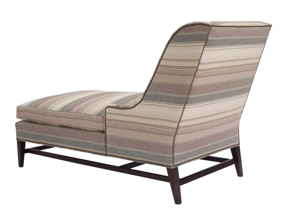 Hickory Chair - Solenne Chaise