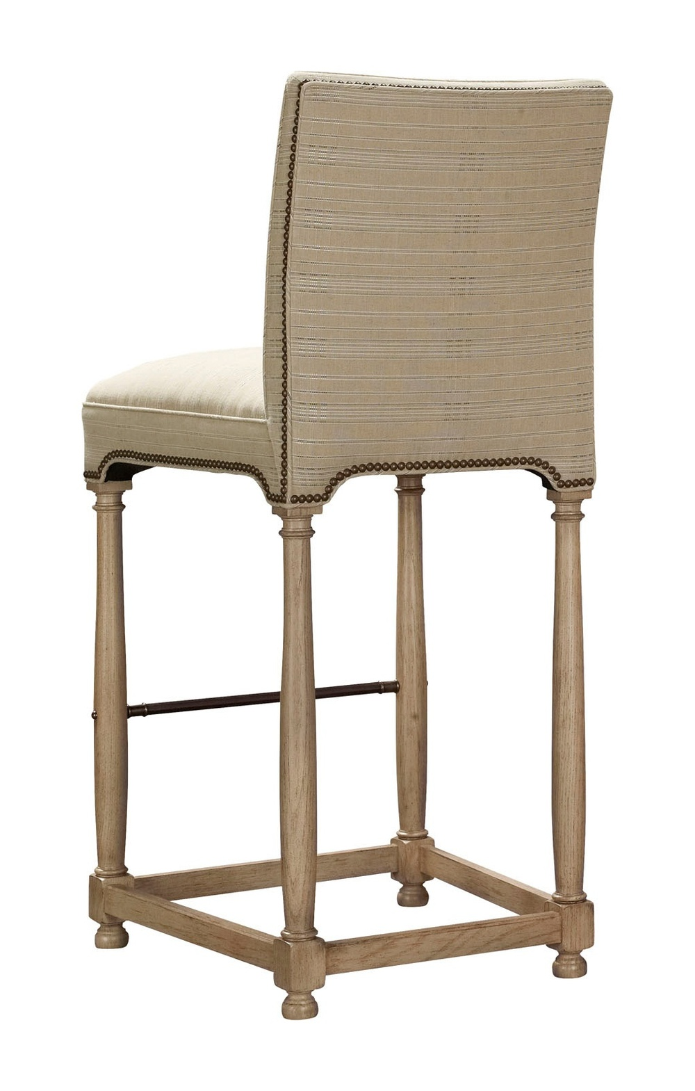 Hickory Chair - Marit Counter Stool
