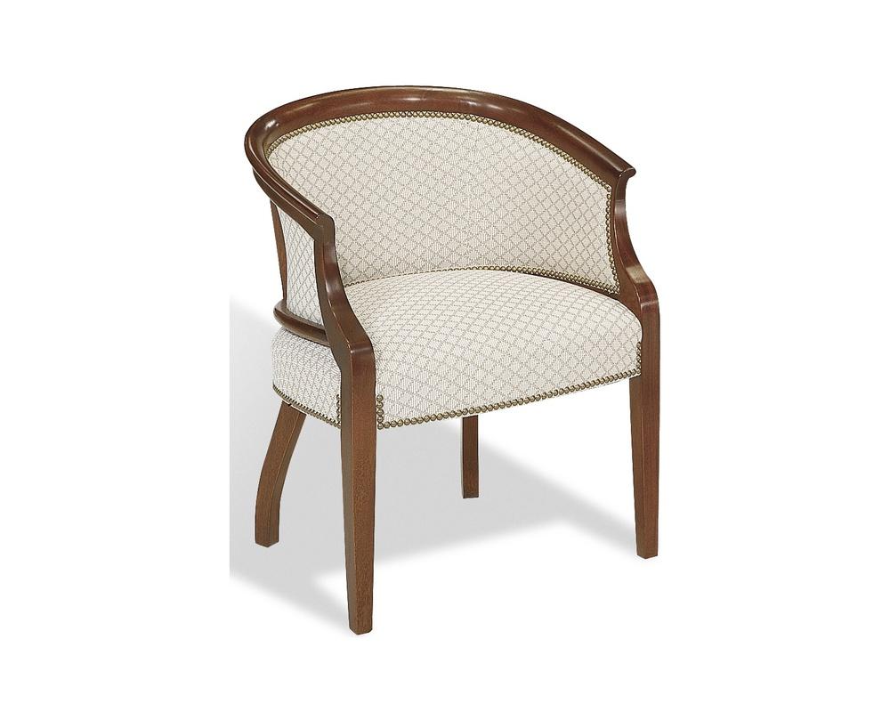 Hickory Chair - Tub Chair