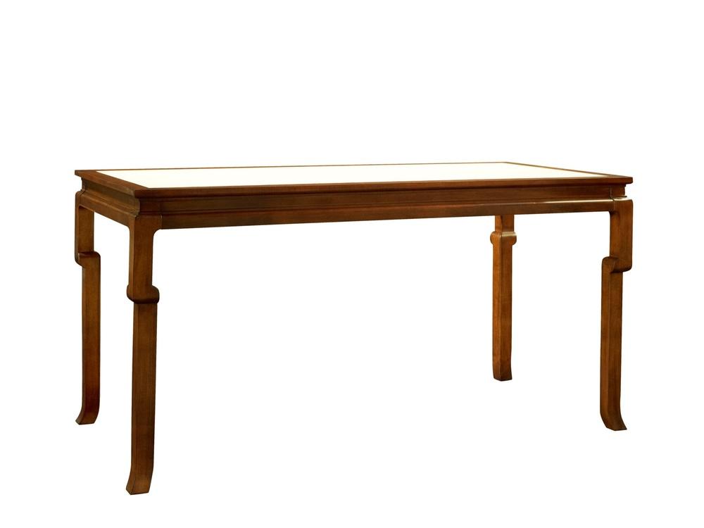 Hickory Chair - Ceylon Dining Table