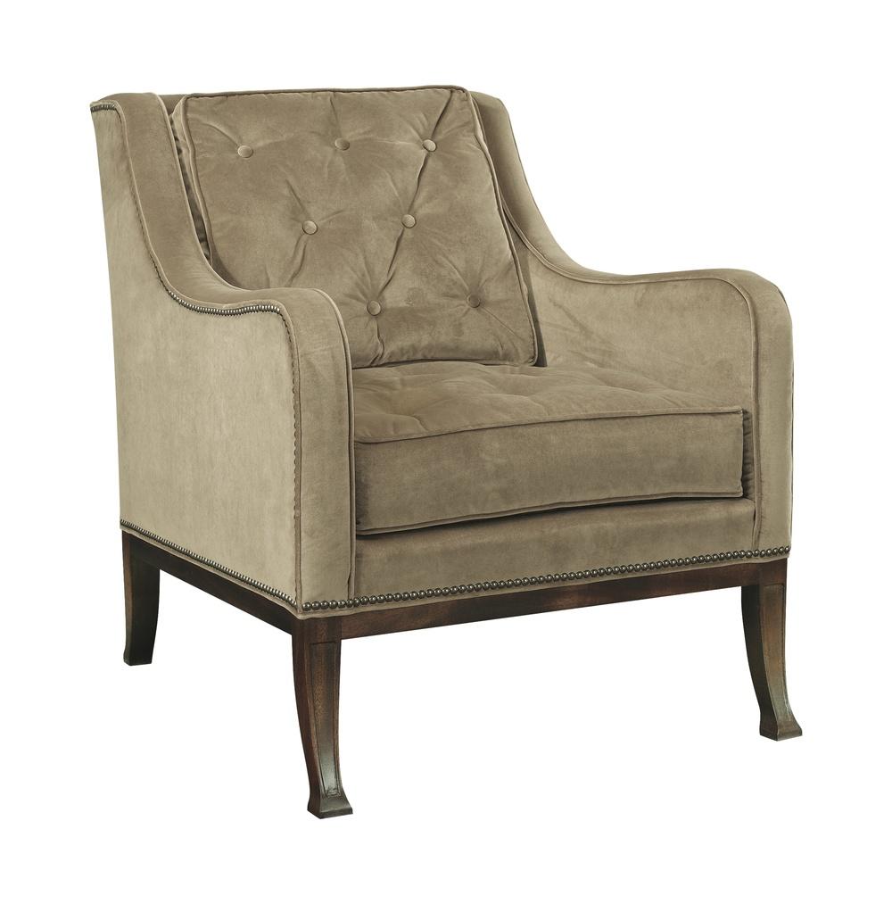 Hickory Chair - Beekman Chair