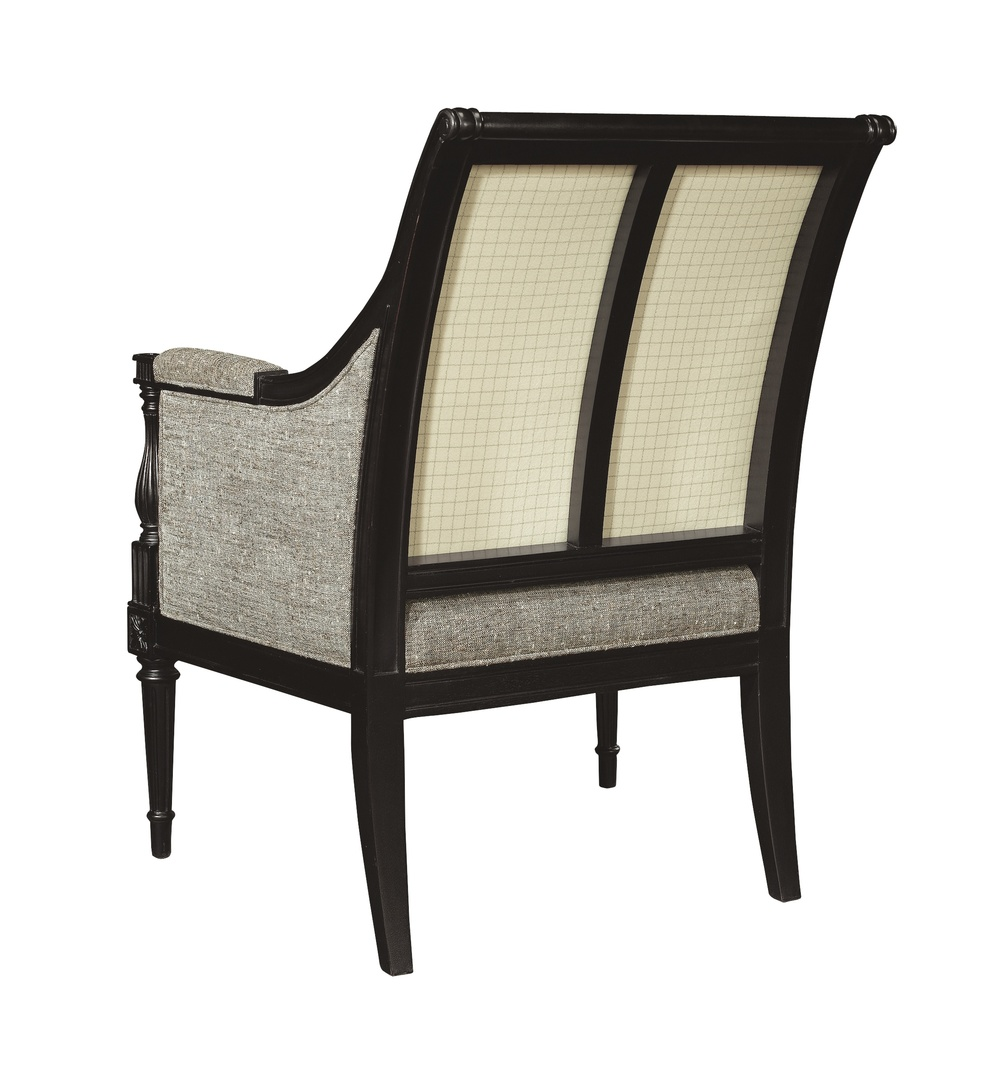 Hickory Chair - Lucien Chair