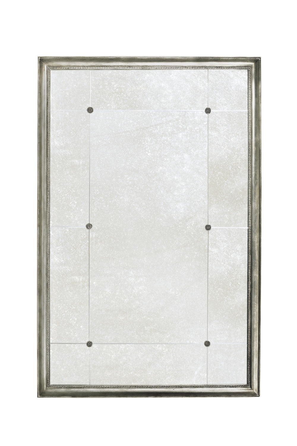 Hickory Chair - Dauphine Panel Mirror