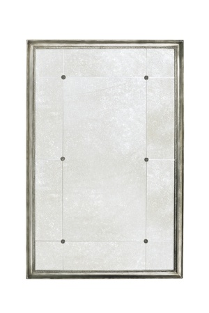 Thumbnail of Hickory Chair - Dauphine Panel Mirror