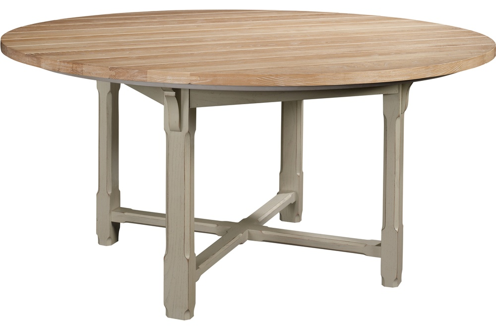 Hickory Chair - Campagne Round Table