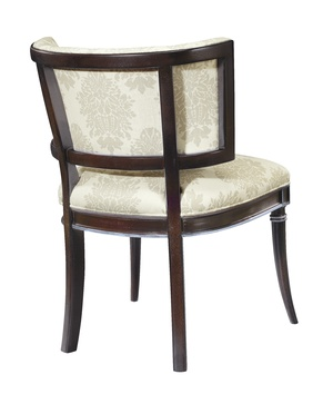 Thumbnail of Hickory Chair - Gabrielle Side Chair
