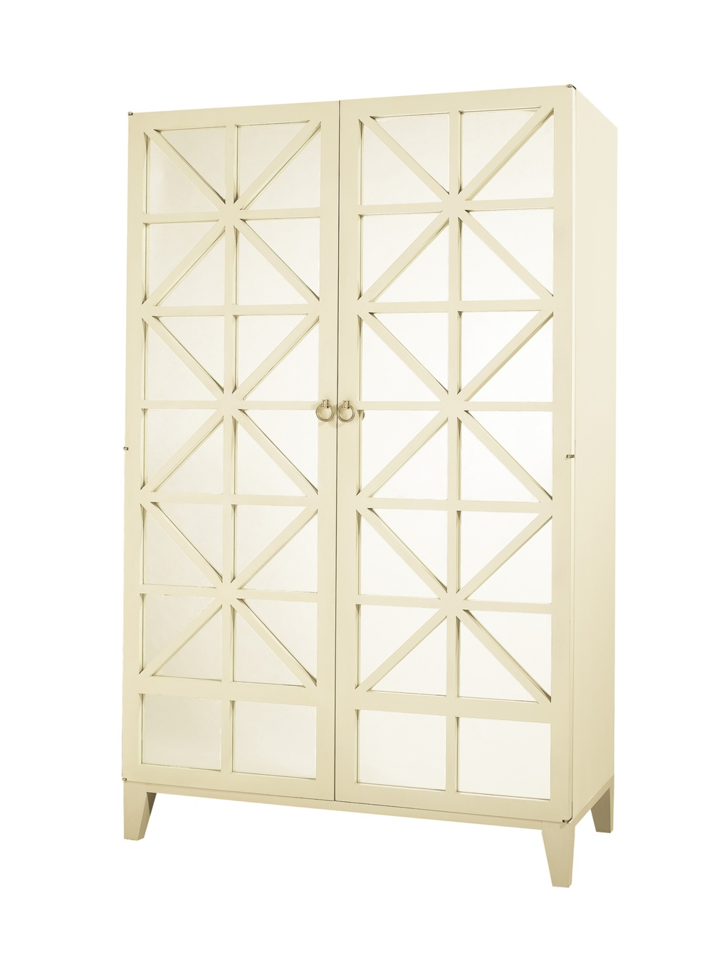 Hickory Chair - Cleo Bar Cabinet